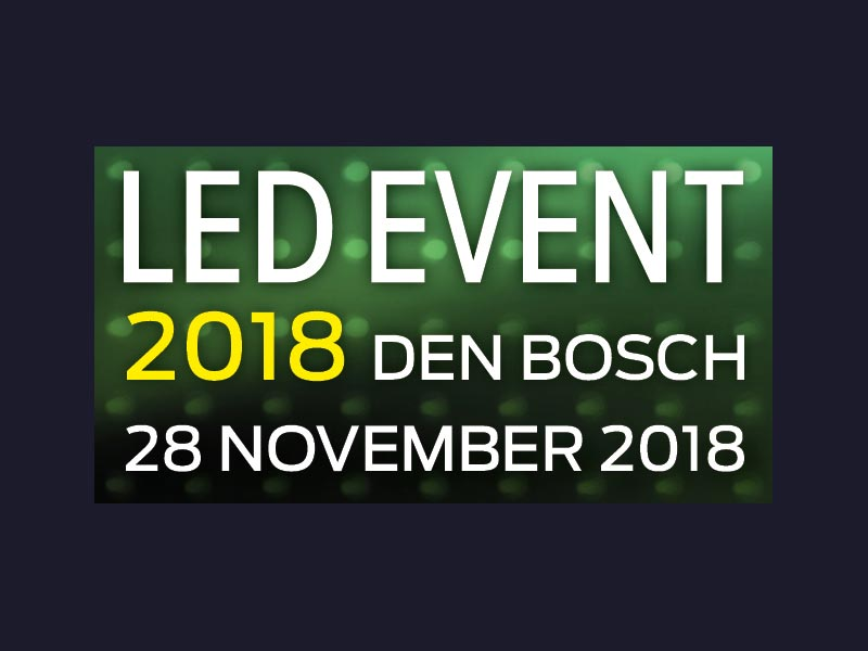 RENA invites you to the LED Event 2018