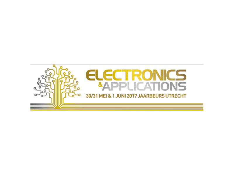 Rena @ Electronics & Applications 2017 - Netherlands